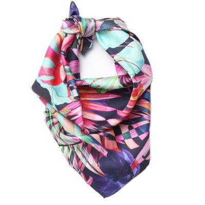 Bella-ballou-jungle-silk-scarf-loop
