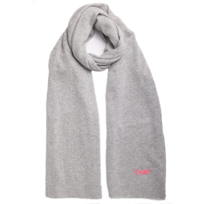 Cleverly-wrapped-classic-cashmere-heather grey-scarf-750-loop