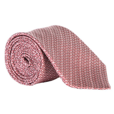Missoni-Blush-Tie-Roll-cleverlywrapped