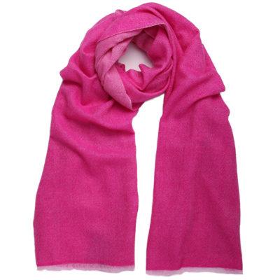 Beshlie-herringbone-cashmere-scarf-pink-750-loop