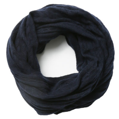 Absolut-cashmere-navy-snood-loop