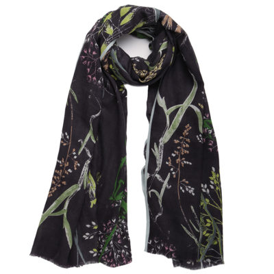 Epice-night-meadow-wool-and-silk-multicoloured-scarf-750-loop