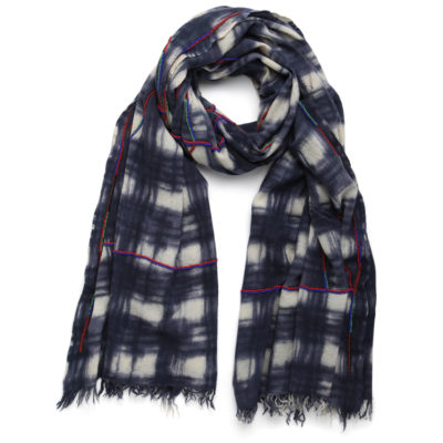 Rose-and-Rose-knightsbridge-african-border-wool-scarf-loop