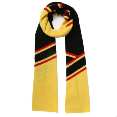 Madeleine-Thompson-cashmere-yellow-scarf-loop