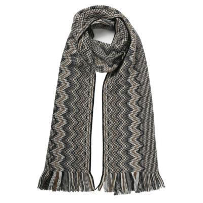 Missoni-classic-grey-scarf-loop