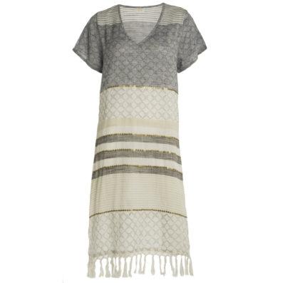 Lula-soul-ocean-striped-dress-front