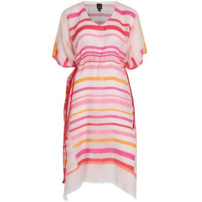 echo-side-tie-kaftan-in-pink-front-loop