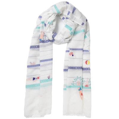 amet-and-ladoue-embroidered-white-swimmers-scarf-loop