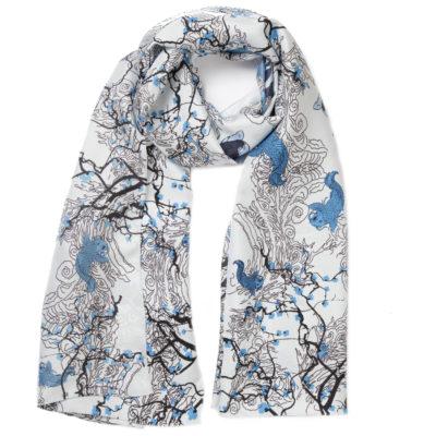 bella-ballou-blossom-silk-scarf-loop