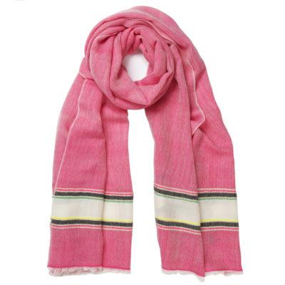 fab-himilaya-pink-wool-scarf-loop