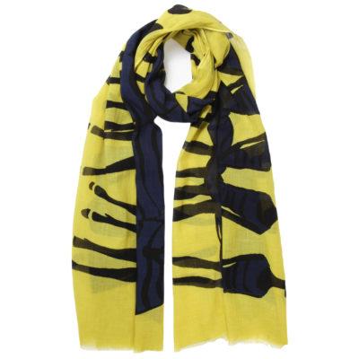 pivoine-navy-parisian-ladies-scarf-loop