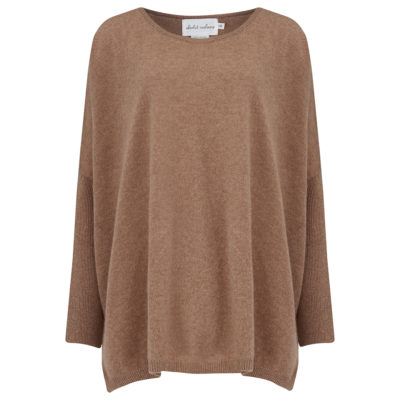 Absolut-cashmere-poncho-camel-front_1