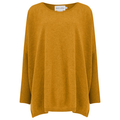 Absolut-cashmere-poncho-yellow-front_1