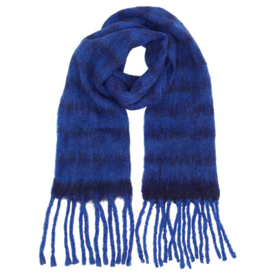 Rose-and-rose-big-furry-scarf-blue-loop