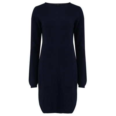 cleverly-wrapped-cashmere-pocket-tunic-navy-front_1