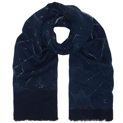 cleverly-wrapped-cotton-twill-graphic-scarf-loop