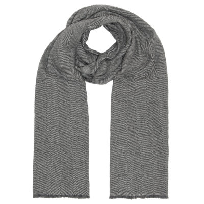 cleverly-wrapped-herringbone-wool-scarf-grey-loop