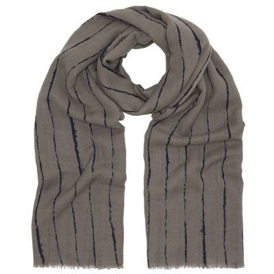 cleverly-wrapped-wool-scarf-brown-lines-loop