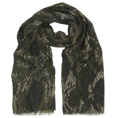 cleverly-wrapped-wool-scarf-khaki-snake-loop