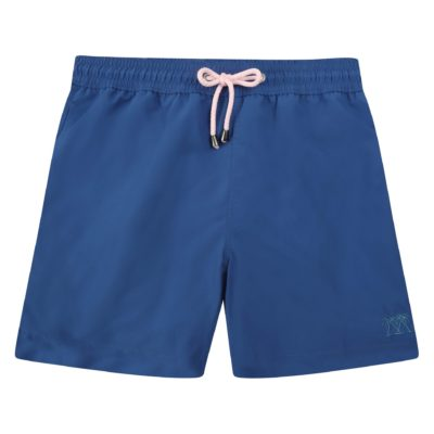 regatta blue swim trunks